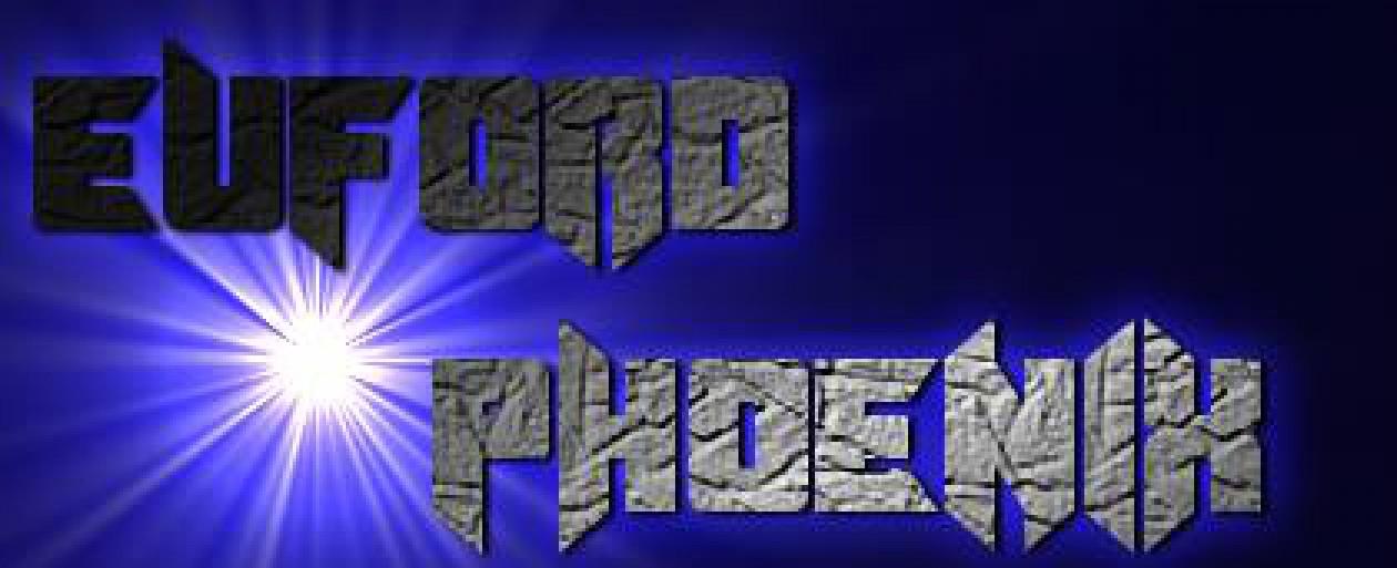 EUFORD PHOENIX BLOG SITE
